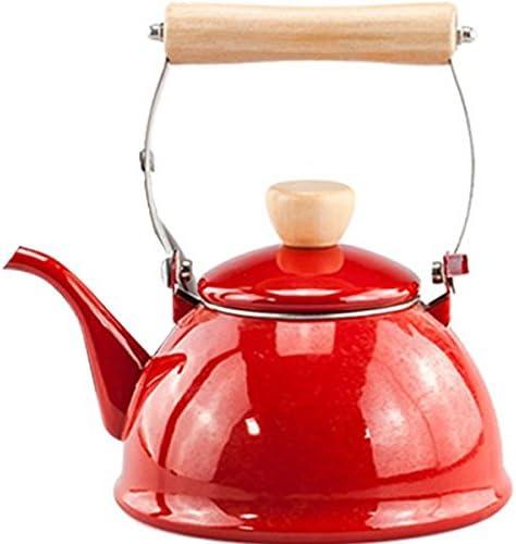 teapotty Tetera,Cafetera,Hervidor De Agua Frío,Tetera,Gas,Cocina ...
