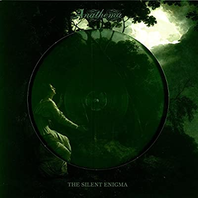 The Silent Enigma ( Pic Disc LP )