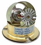 """TUNA UL & CUL Listed 1/2""""NPT Fire Sprinkler Head"""