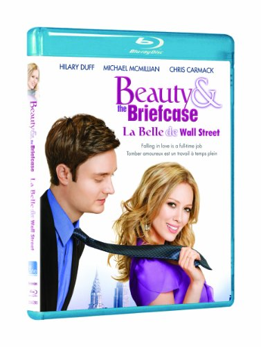 Beauty and the Briefcase (Bilingual English and French)
