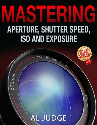 Amazon Best Seller!     #1 Photography Reference Book for most of 2014, 2015, 2016, 2017, 2018 and 2019 Mastering the Exposure Triangle is the key to photographic excellence. Without a guide on your path to better pictures, you run th...