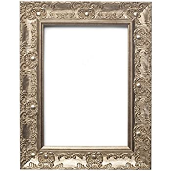 eea590bfd9e Paintings Frames Wide Ornate Shabby Chic Antique Swept Muse Picture Photo Poster  Frame