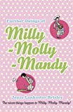 Further Doings of Milly-Molly-Mandy by Joyce Lankester Brisley (29-Mar-1973) Paperback