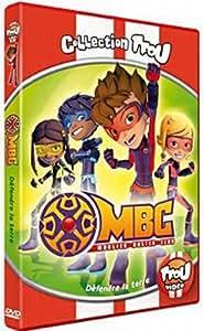 MBC (Monster Buster Club) : Défendre la Terre