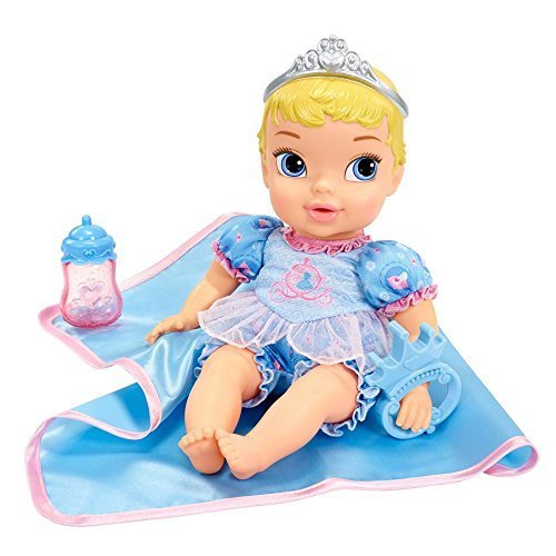 Dolls Baby Wholesale - Disney Princess Cinderella My First Bedtime Baby Doll by Unknown
