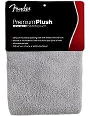Fender Accessories 099-0525-000 Premium Plush Microfiber Polishing Cloth