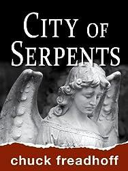 City of Serpents