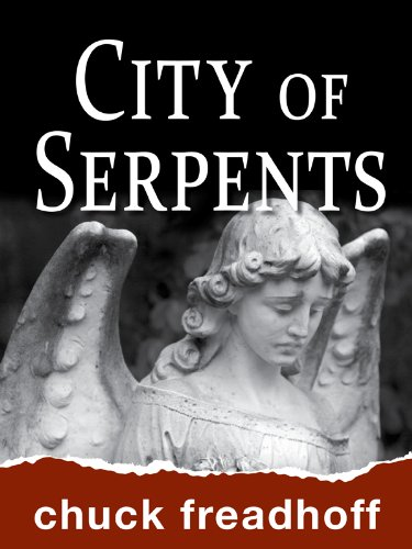 City of Serpents