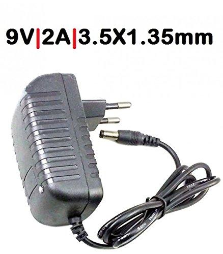 Portatilmovil - Cargador GENERICO 9V / 2A 3.5X1.35MM 18W ...
