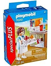 PLAYMOBIL Special Plus Slush-verkoper - 70251