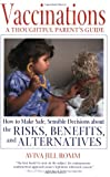 Vaccinations, Aviva Jill Romm, 0892819316