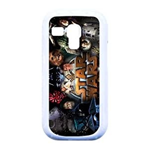 Sci-fi movies Star Wars for Samsung Galaxy S3 Mini i8190 Phone Case Cover 66TY434427