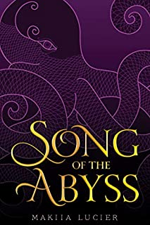 Book Cover: Song of the Abyss