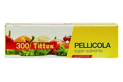 OTTIMO CASIDEA Pellicola Box Roll 300 Mt Prodotti per la cucina ...