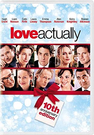 Love Actually - 10th Anniversary Edition (Holiday Art)