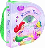 Princess Rhyme Time, Studio Mouse Staff, 1590694953