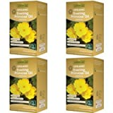 (4 PACK) - N/Aid Organic Evening Primrose Oil | 90s | 4 PACK - SUPER SAVER - SAVE MONEY by Natures Aid