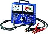 500 amp carbon pile load tester - 500 Amp Carbon Pile 12V Battery Load Tester