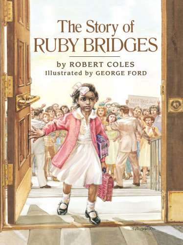 Search : The Story Of Ruby Bridges
