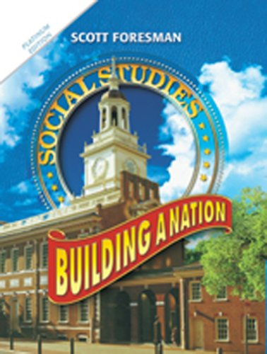 SOCIAL STUDIES 2011 WORKBOOK BUILDING A NATION
