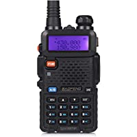 Baofeng UV-5RTP Two-Way Radio Transceivers