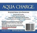 Aqua Charge Windshield Washer Ultra