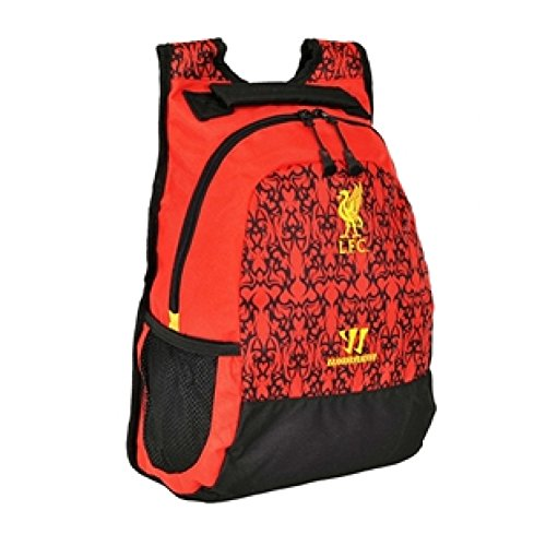 2012-13 Liverpool Warrior Back Pack (Small)