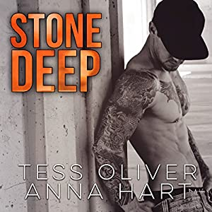 Stone Deep Hörbuch