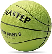 Mini Basketball, Chastep, 15cm Foam Ball. Soft and Bouncy, Non-Toxic, Safe to Play