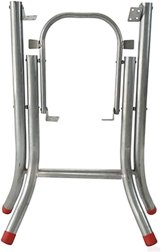 HXBH Patas plegables para muebles -Marco simple de acero tipo x ...