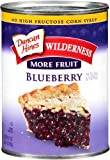 Wilderness Blueberry Pie Filling (Pack of 24)