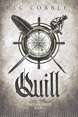 Quill: The Cartographer Book 1 ()