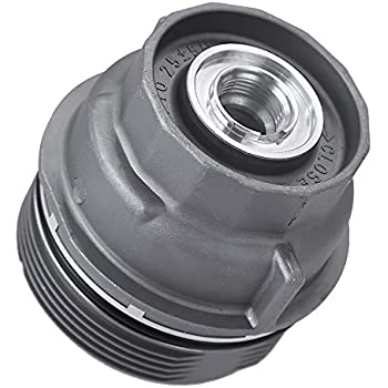15620-31060 Oil Filter Cap Assembly for Lexus Toyota
