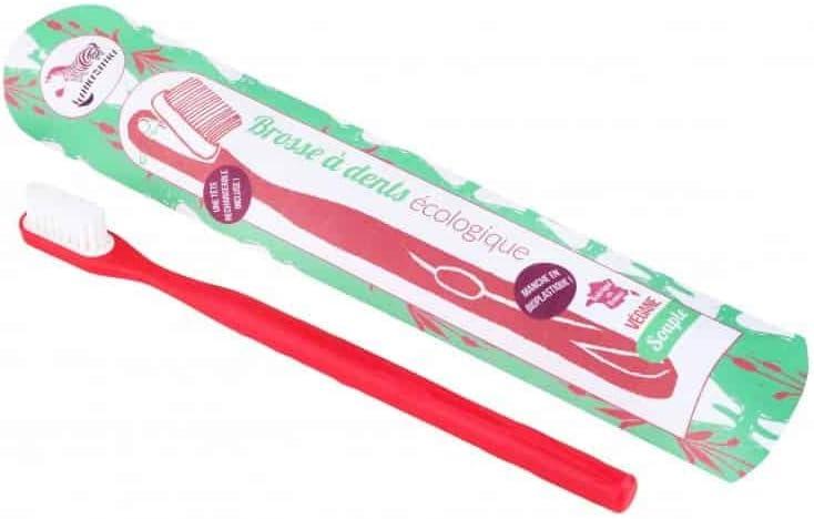 Lamazuna Eco-Friendly Toothbrush