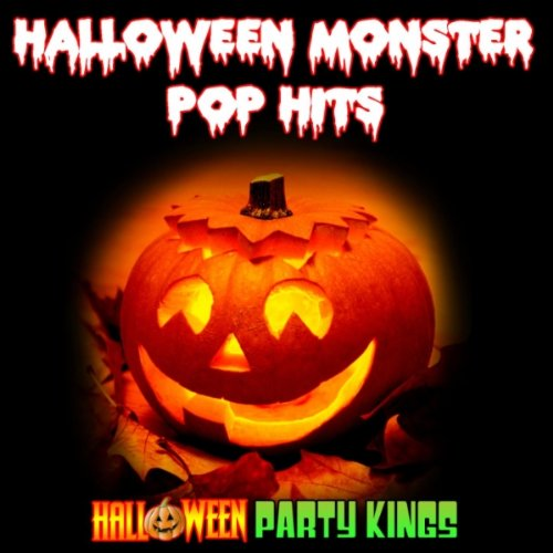 Great Ghouls (Halloween Hip Hop Mix) -