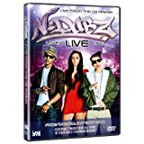 N-Dubz Love- Live - Life (Live at the O2 Arena) Official Region 2 DVD