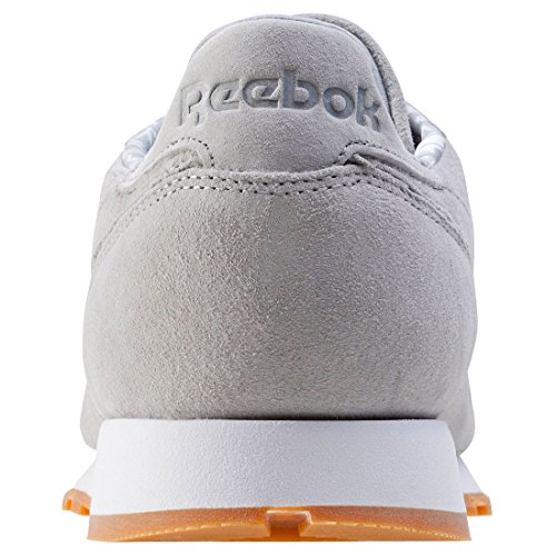 Basses Reebok Classic Femme L Baskets Leather Gris rZWnWxpIqw