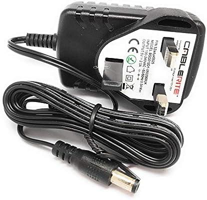 5V 2A AC-DC Adaptor Power Supply for Cisco SPA504G IP Phone