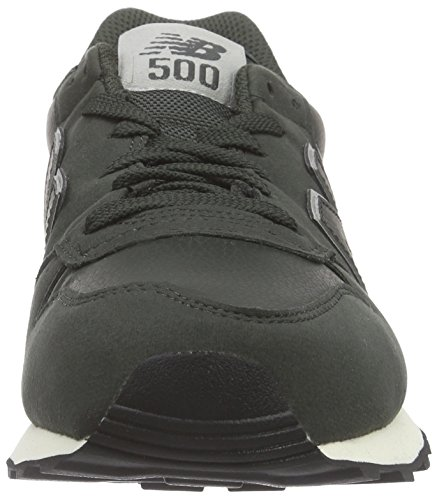 GM500 Herren Grey Sneakers New Grau Balance SaqxFT