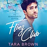 Fling Club: The Serendipity Series, Book 1