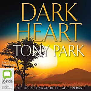 Dark Heart Audiobook