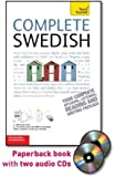 Teach Yourself Complete Swedish: From Beginner to Intermediate [With Paperback Book] (Teach Yourself Language Complete Courses)