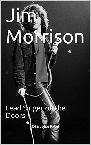 Jim Morrison Lead Singer of The Doors by [Patel Dhirubhai]  sc 1 st  Amazon.com & Amazon.com: Jim Morrison: Lead Singer of The Doors eBook: Dhirubhai ...