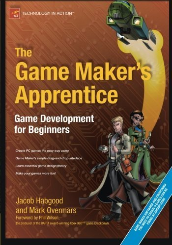 game maker apprentice - 2