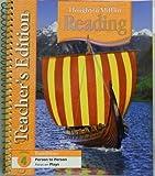 Houghton Mifflin Reading, HOUGHTON MIFFLIN, 0618225382