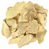 Frontier Natural Products, Organic Cut & Sifted Ginger Root, 16 oz (453 g) - 2PC
