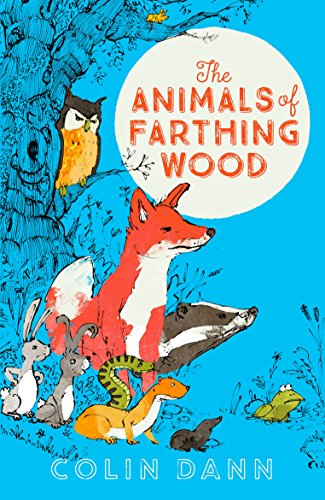 The Animals of Farthing Wood (Egmont Modern Classics)