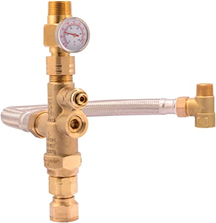 the latest website for discount good Cash Acme 24644 Water Heater Tank Booster