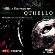 Othello Hörspiel von William Shakespeare Gesprochen von: Reimar Johannes Baur, Fred Düren, Jutta Wachowiak, Winfried Wagner