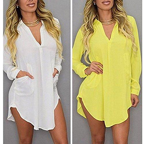 celeb yellow dress - 6